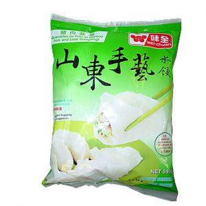 Shandong Pork & Leek Dumpling