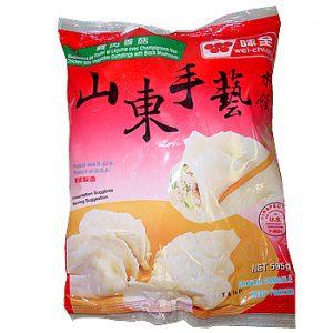 Shandong Chicken & Mushroom Dumpling