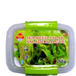 250g Seaweed Salad