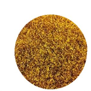 Dried Osmanthus