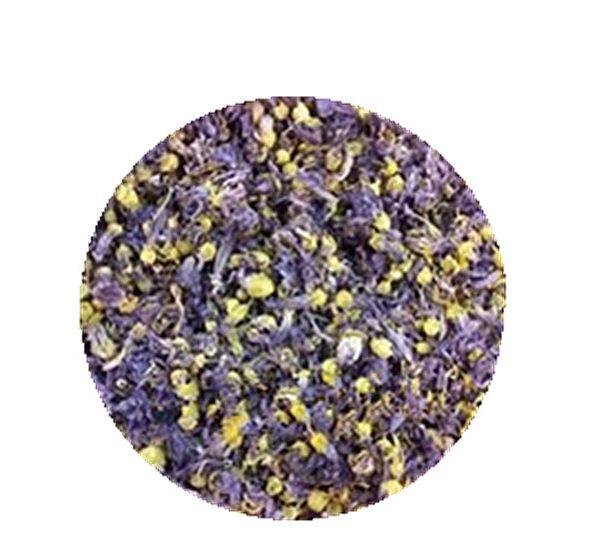 Dried Violet
