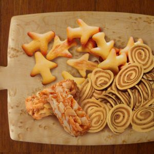 Confectionery, Biscuit, and Snacks (Bulk)