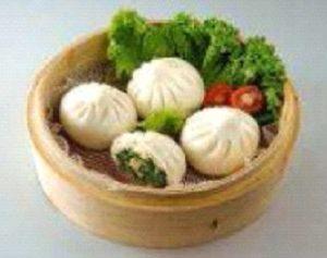 CN薺菜包