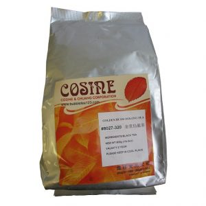 Golden Buds Oolong Tea