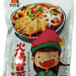 火鍋冒菜粉
