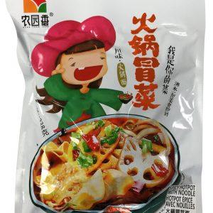 火鍋冒菜面