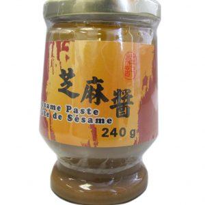 莊記240g芝麻醬