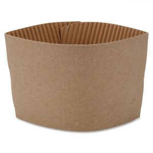 Hot Drink Cup Sleeve