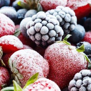 冷凍水果&冷凍果汁