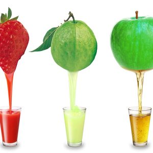 Fruit Drink & Syrup